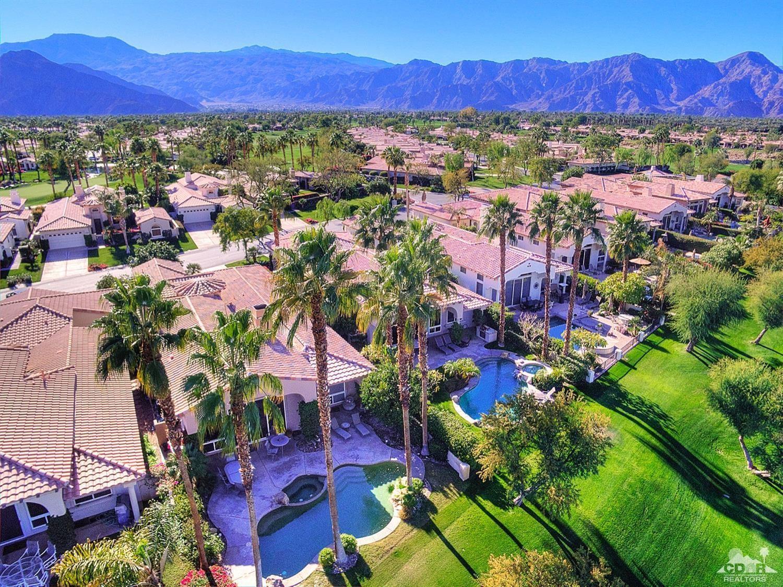 79680 Rancho La Quinta Drive, La Quinta, CA 92253 - MLS#: 219038758