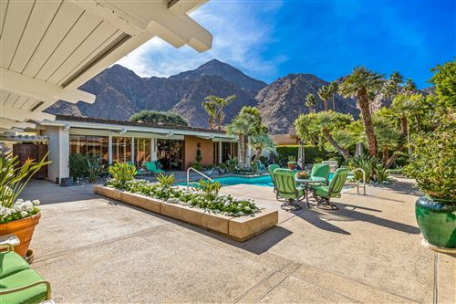 Photo of 47435 E Eldorado Drive, Indian Wells, CA 92210 (MLS # 219055764)