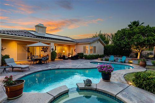 Photo of 34 Killian Way, Rancho Mirage, CA 92270 (MLS # 219046770)