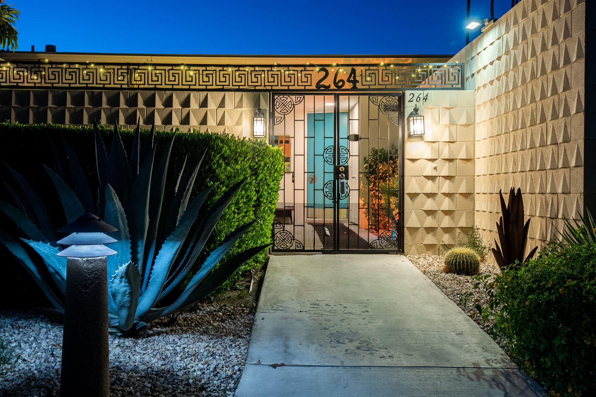 264 Desert Lakes Drive, Palm Springs, CA 92264 - #: 219043774