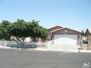 Photo of 49088 Summer Street, Coachella, CA 92236 (MLS # 219018777)