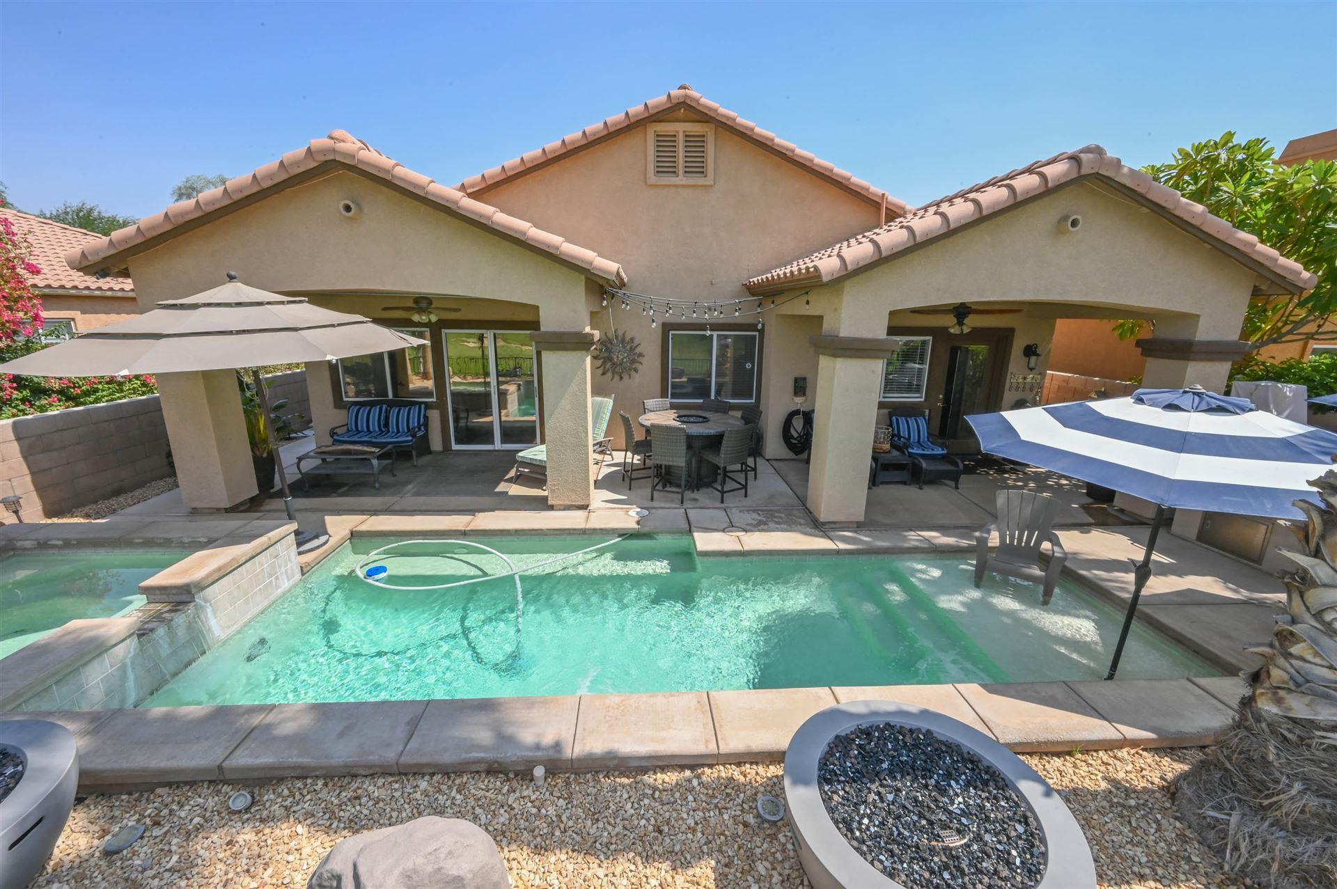 45225 Shaugnessy Drive, Indio, CA 92201 - MLS#: 219049777