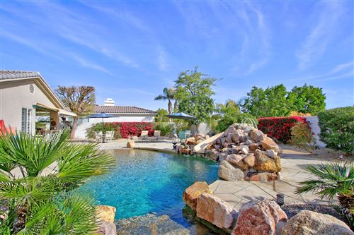 Photo of 4 Yorkshire Court, Rancho Mirage, CA 92270 (MLS # 219039781)