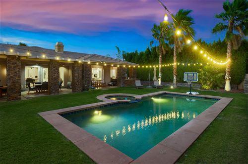 Photo of 43 Provence Way, Rancho Mirage, CA 92270 (MLS # 219046783)