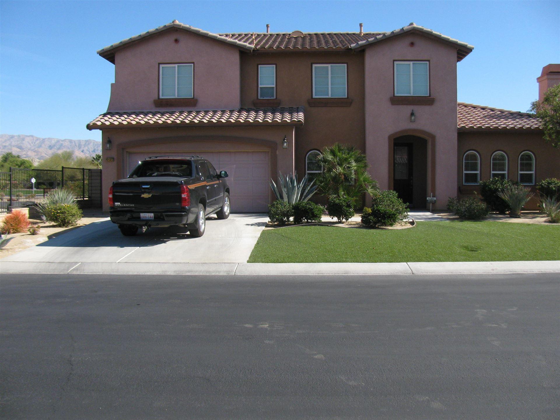 41372 Keller Court, Indio, CA 92203 - MLS#: 219037783