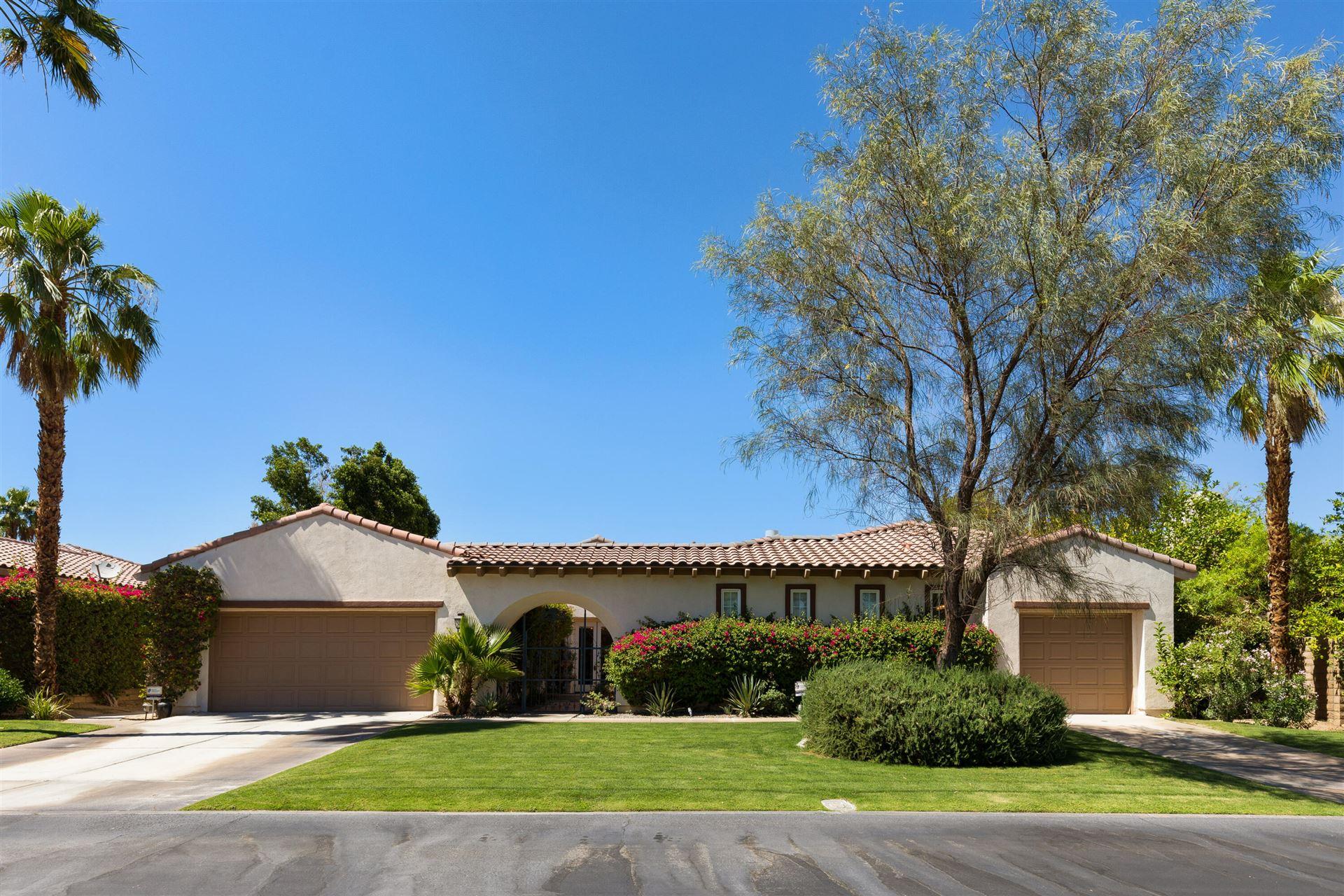 3 Pinewood Circle, Rancho Mirage, CA 92270 - MLS#: 219062783