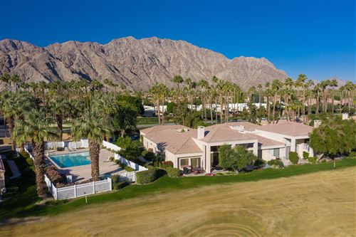 Photo of 55116 Oak-Tree, La Quinta, CA 92253 (MLS # 219054794)