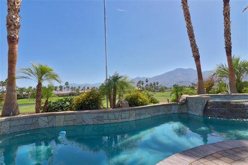 Photo of 81105 Muirfield Village, La Quinta, CA 92253 (MLS # 219052801)