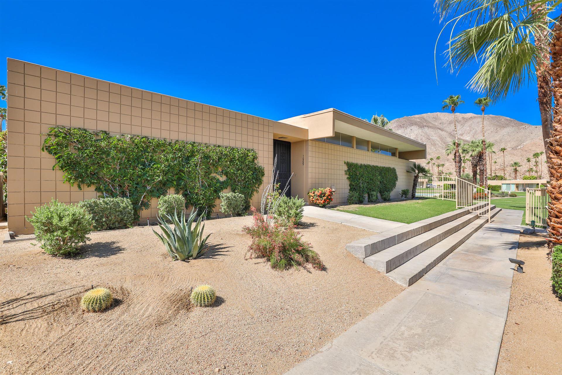 72551 El Paseo Street #1009, Palm Desert, CA 92260 - MLS#: 219046803