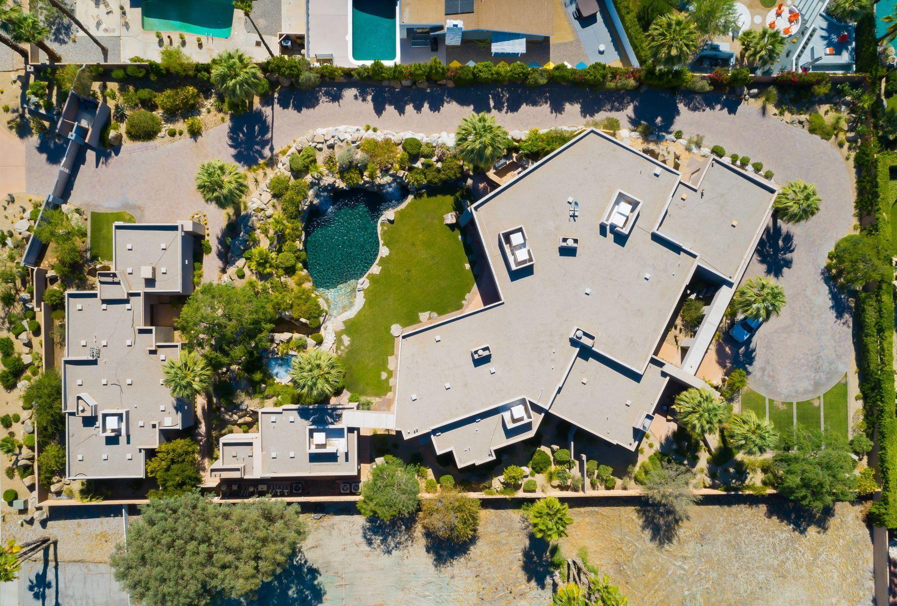 70600 Cypress Lane, Rancho Mirage, CA 92270 - MLS#: 219044813