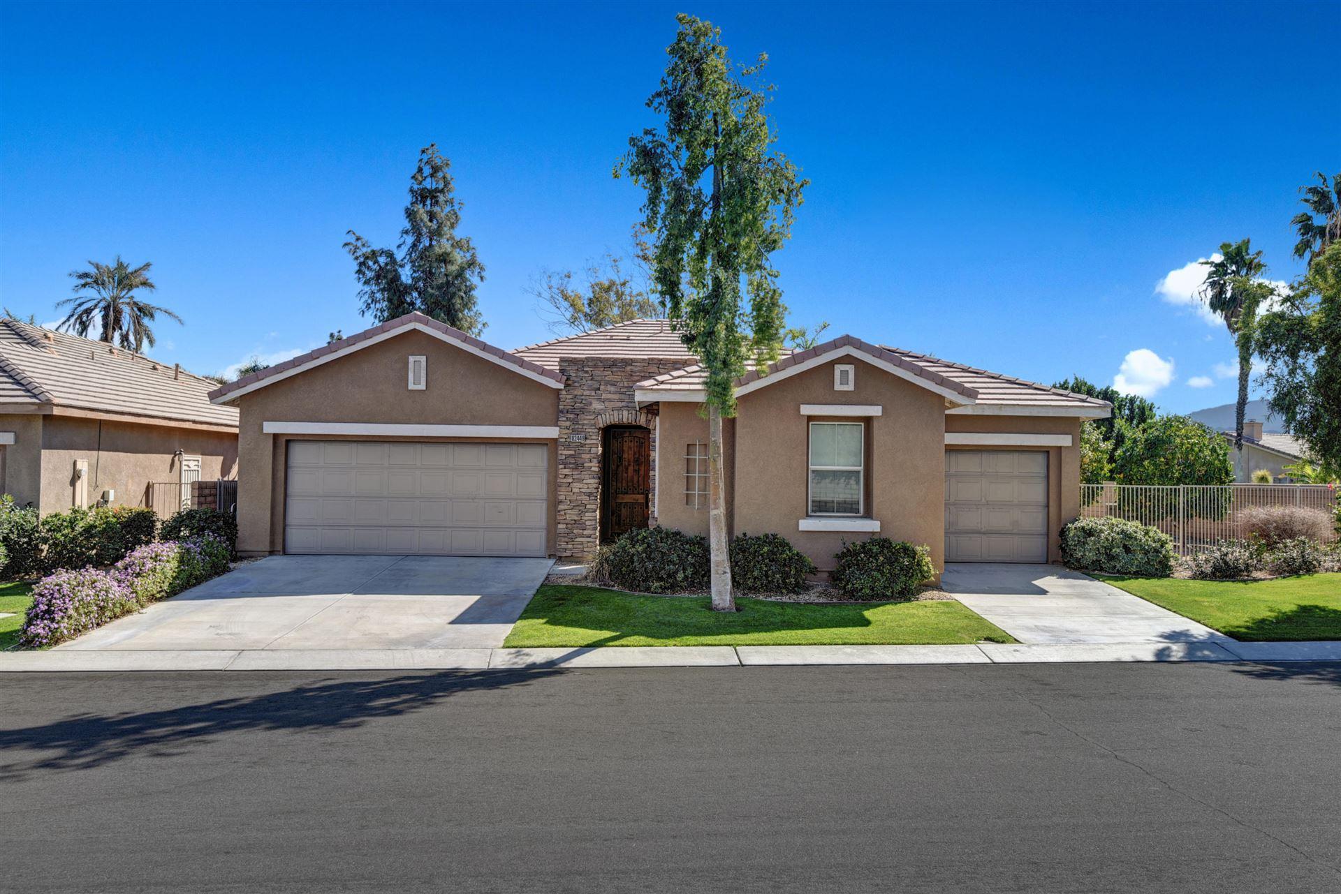 82449 Grant Drive, Indio, CA 92201 - MLS#: 219048815
