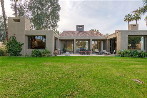 Photo of 537 Desert West Drive, Rancho Mirage, CA 92270 (MLS # 219034819)