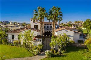 Photo of 80710 Via Montecito, La Quinta, CA 92253 (MLS # 219032821)