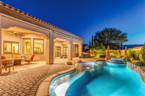 Photo of 9 Cassis Circle, Rancho Mirage, CA 92270 (MLS # 219034822)