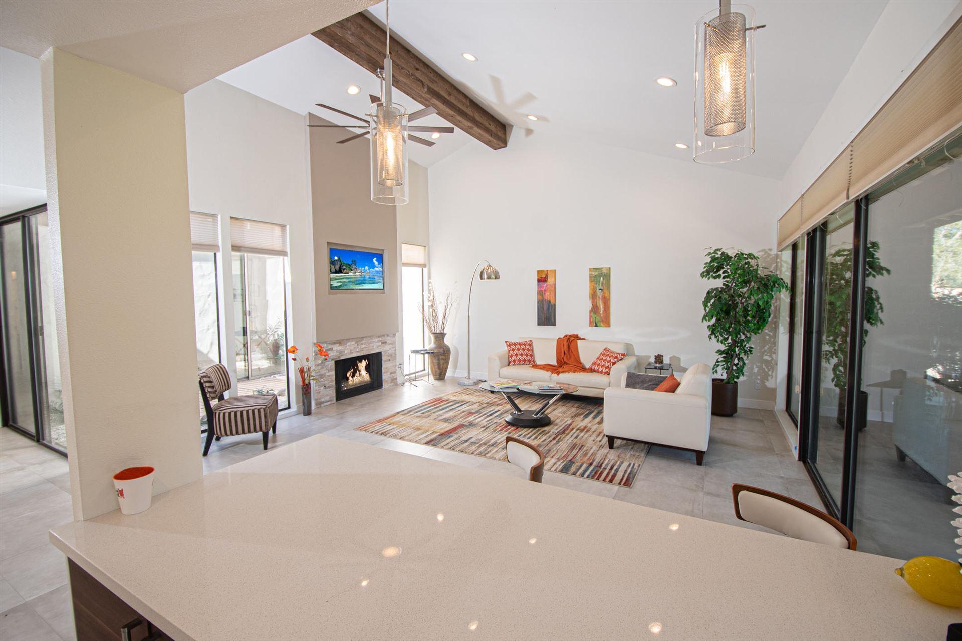 116 Castellana W. W, Palm Desert, CA 92260 - MLS#: 219039824