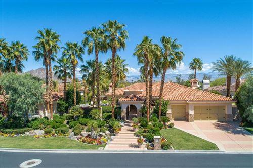 Photo of 78253 Birkdale Court, La Quinta, CA 92253 (MLS # 219041828)
