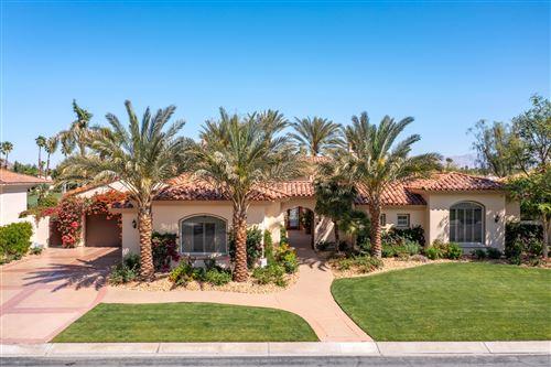 Photo of 79322 Cetrino, La Quinta, CA 92253 (MLS # 219059834)