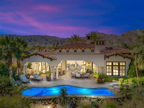 Photo of 52965 Latrobe Lane, La Quinta, CA 92253 (MLS # 219043840)