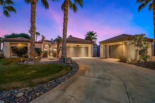Photo of 56635 Riviera, La Quinta, CA 92253 (MLS # 219055840)