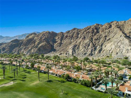 Photo of 55204 Riviera, La Quinta, CA 92253 (MLS # 219067846)