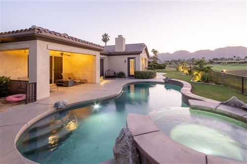 Photo of 81310 Golf View Drive, La Quinta, CA 92253 (MLS # 219062862)