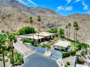 Photo of 40785 Smoketree Lane, Rancho Mirage, CA 92270 (MLS # 219018879)