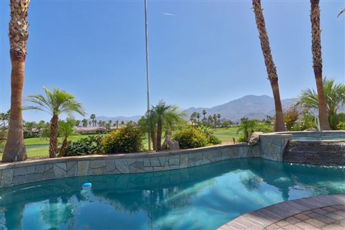 Photo of 81105 Muirfield Village, La Quinta, CA 92253 (MLS # 219054883)