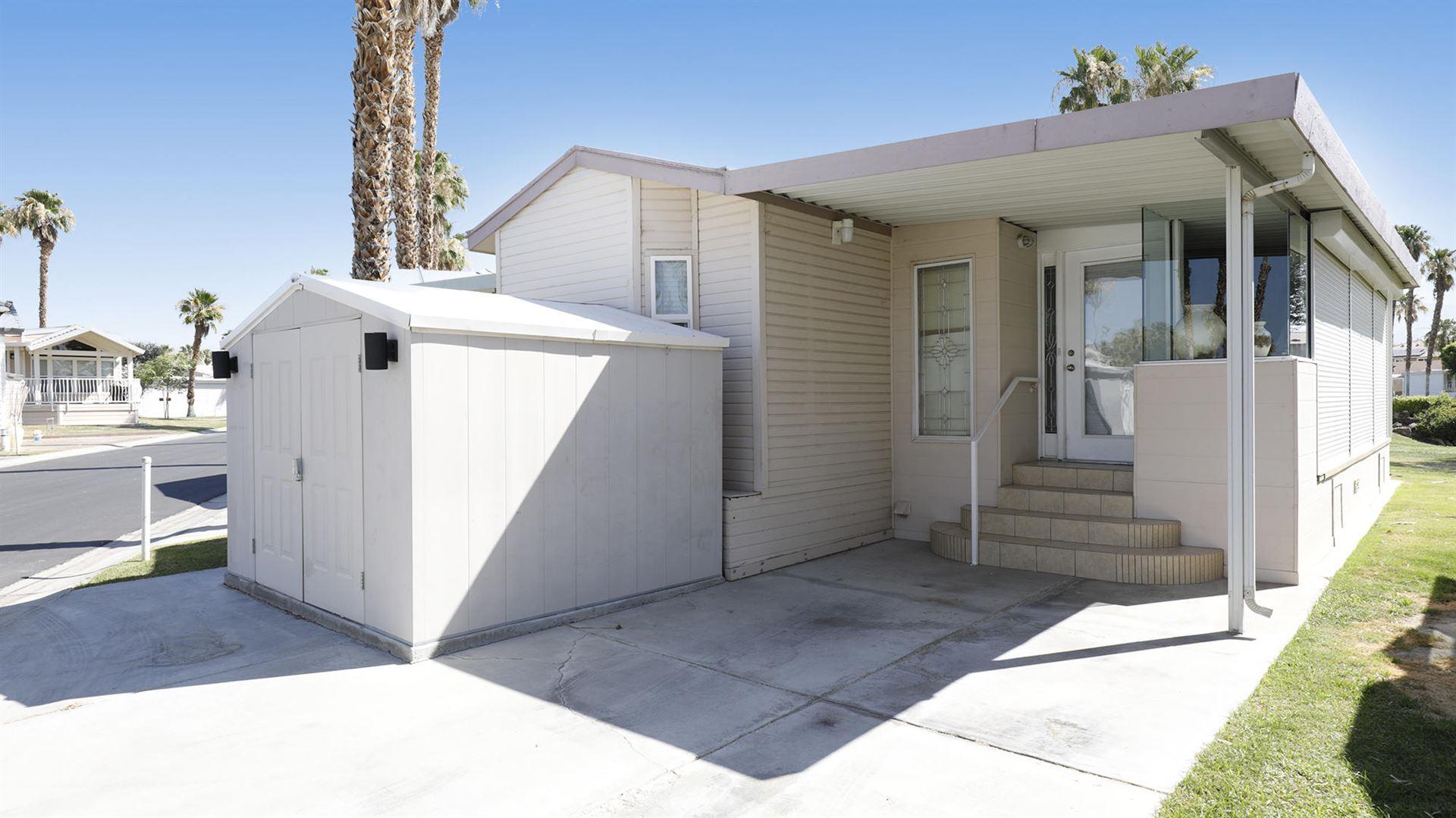 84136 Avenue 44 # 733, Indio, CA 92203 - MLS#: 219044890