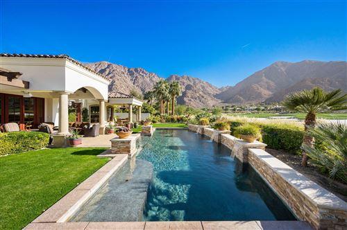 Photo of 78165 Masters Circle, La Quinta, CA 92253 (MLS # 219054917)