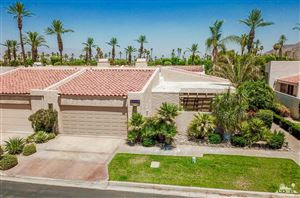Photo of 45926 Algonquin Circle, Indian Wells, CA 92210 (MLS # 219018921)