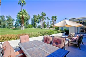 Photo of 34775 Mission Hills Drive, Rancho Mirage, CA 92270 (MLS # 219030938)