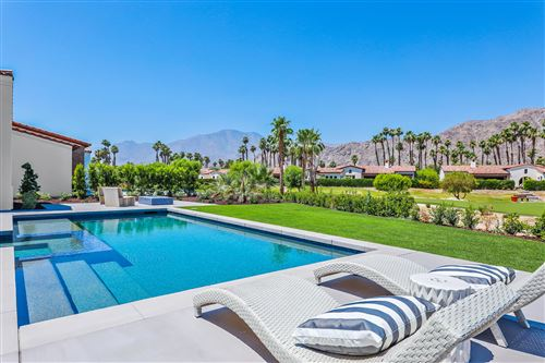 Photo of 54-225 Residence Club Cove, La Quinta, CA 92253 (MLS # 219034945)