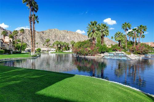 Photo of 79720 Olympia Fields, La Quinta, CA 92253 (MLS # 219067945)