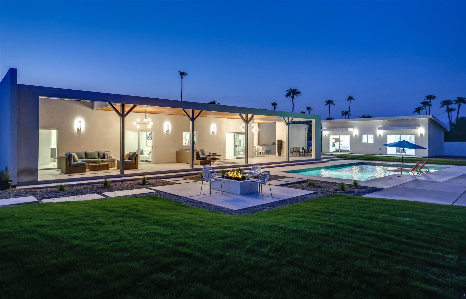 73145 Shadow Mountain Drive, Palm Desert, CA 92260 - MLS#: 219048949