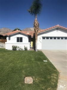 Photo of 53081 Avenida Martinez, La Quinta, CA 92253 (MLS # 219013961)