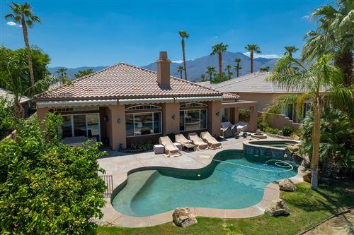 Photo of 81630 Tiburon Drive, La Quinta, CA 92253 (MLS # 219065961)