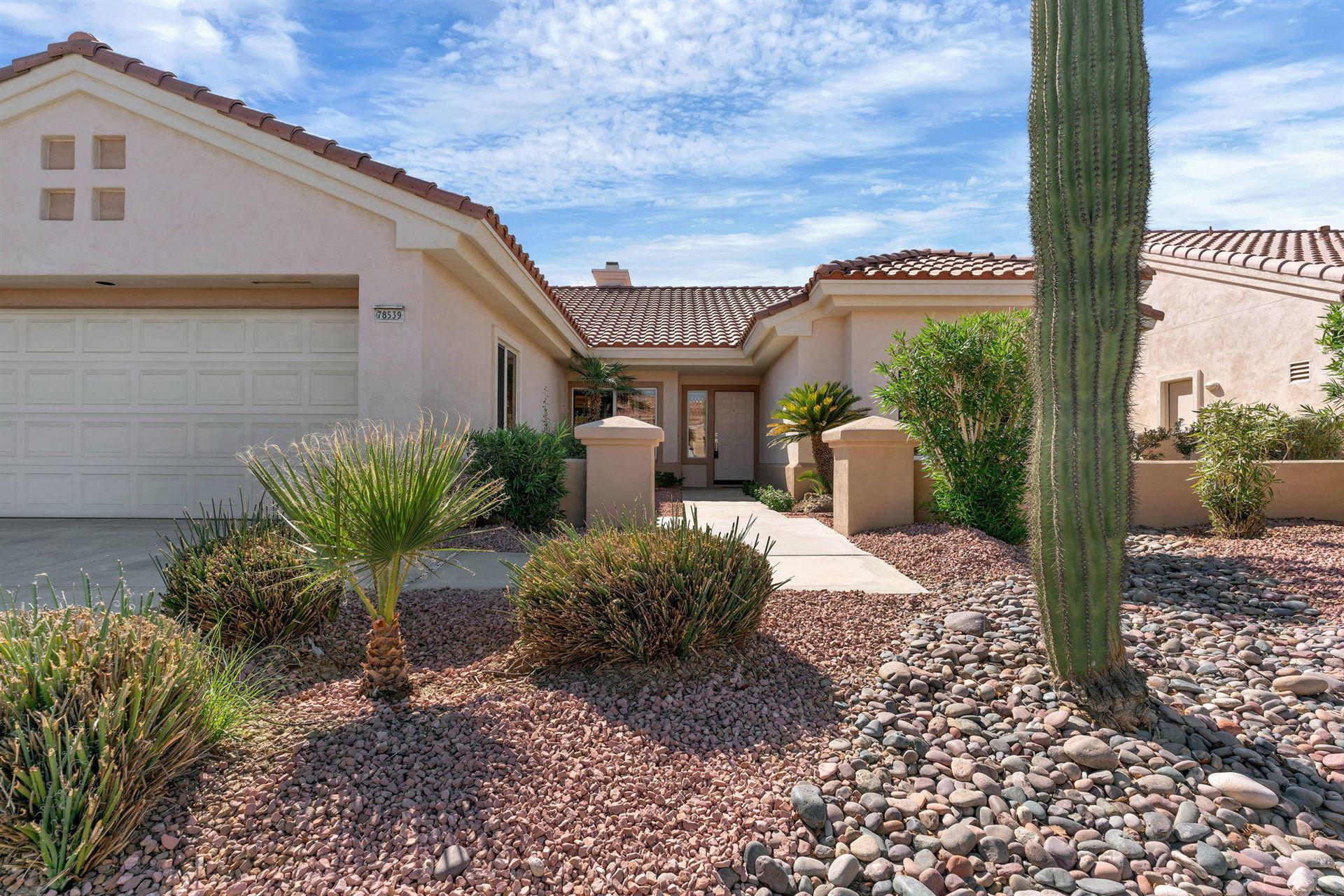 78539 Crystal Falls Road, Palm Desert, CA 92211 - #: 219049962
