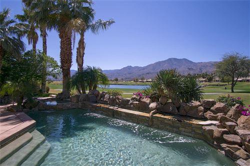 Photo of 55355 Pebble Beach, La Quinta, CA 92253 (MLS # 219057971)