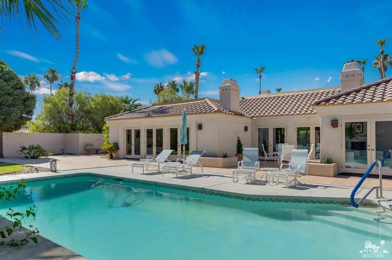 1 Boothill Circle, Rancho Mirage, CA 92270 - MLS#: 219044975