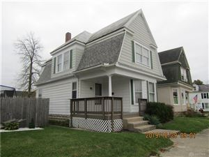 Photo of 95 Main Street, West Alexandria, OH 45381 (MLS # 805000)