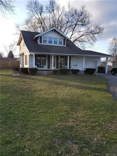 Photo of 985 Union Road, Englewood, OH 45315 (MLS # 809001)