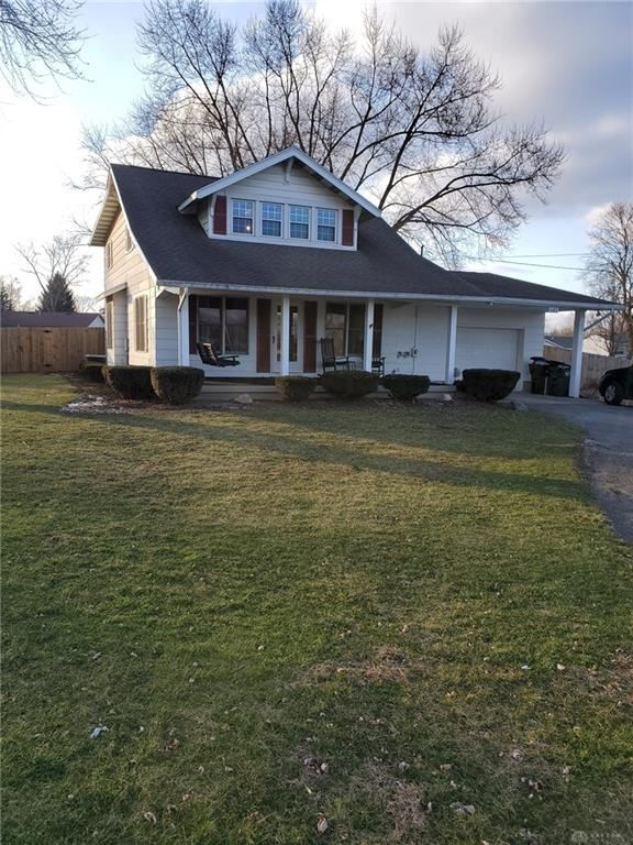 Photo for 985 Union Road, Englewood, OH 45315 (MLS # 809001)
