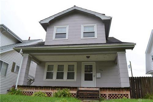 Photo of 1406 Epworth Avenue, Dayton, OH 45410 (MLS # 823002)