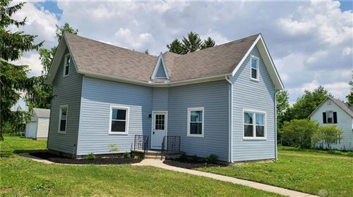 Photo of 217 Orchard Street, West Manchester, OH 45382 (MLS # 840003)