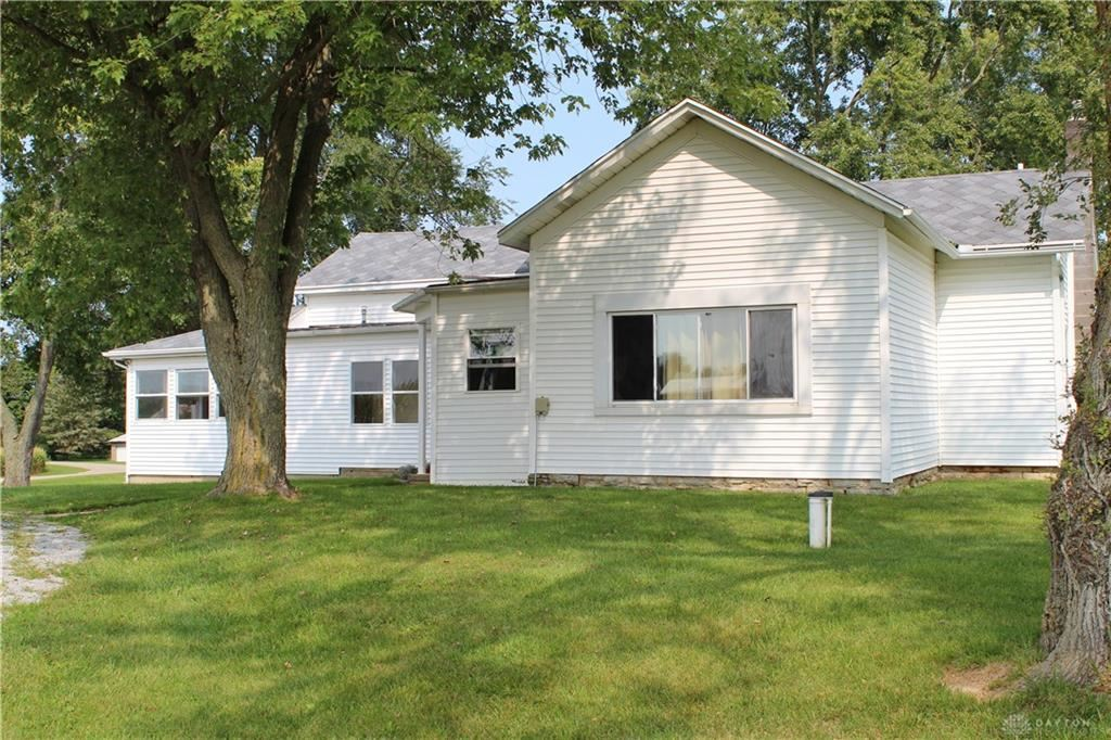 Photo for 12898 Euphemia Castine Road, West Manchester, OH 45382 (MLS # 826007)