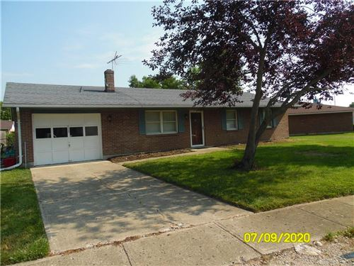 Tiny photo for 408 Chestnut Drive, Eaton, OH 45320 (MLS # 821008)