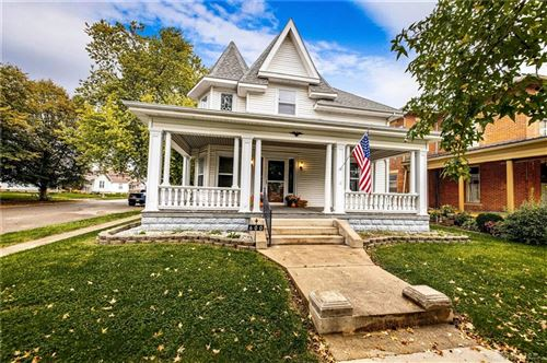 Photo of 600 Main Street, Eaton, OH 45320 (MLS # 851008)