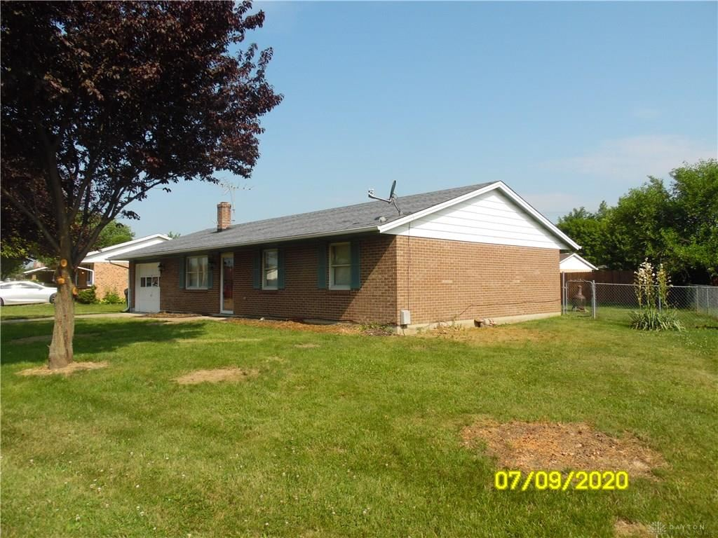 Photo for 408 Chestnut Drive, Eaton, OH 45320 (MLS # 821008)