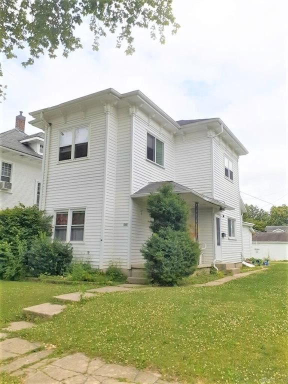 421 3rd Street, Greenville, OH 45331 - #: 820010