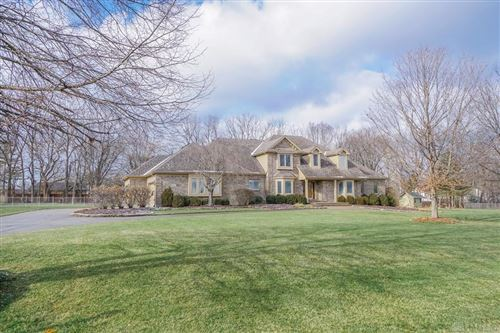 Photo of 9515 Cutlers Trace, Washington Township, OH 45458 (MLS # 833011)